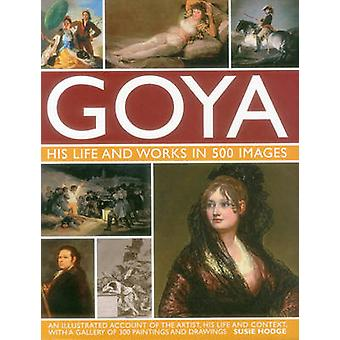 ゴヤは-- 彼の人生とコンテキスト - アーティスト w の示すアカウント