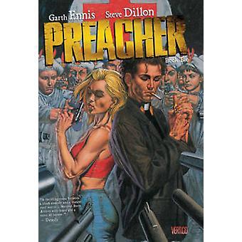 Prediger - Buch 2 von Steve Dillon - Garth Ennis - 9781401242558 Buch