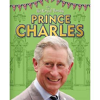 العائلة المالكة-الأمير تشارلز بالعائلة المالكة-الأمير تشارلز