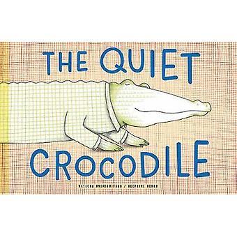 Lugnt krokodilen av Natacha Andriamirado - 9781616896102 bok