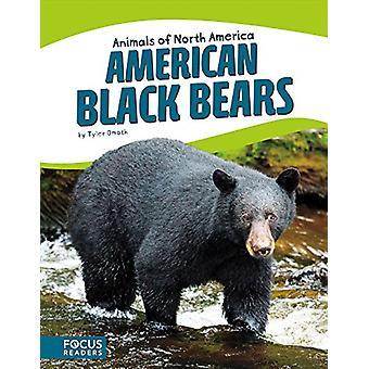 American Black Bears by Tyler Omoth - 9781635170863 Book