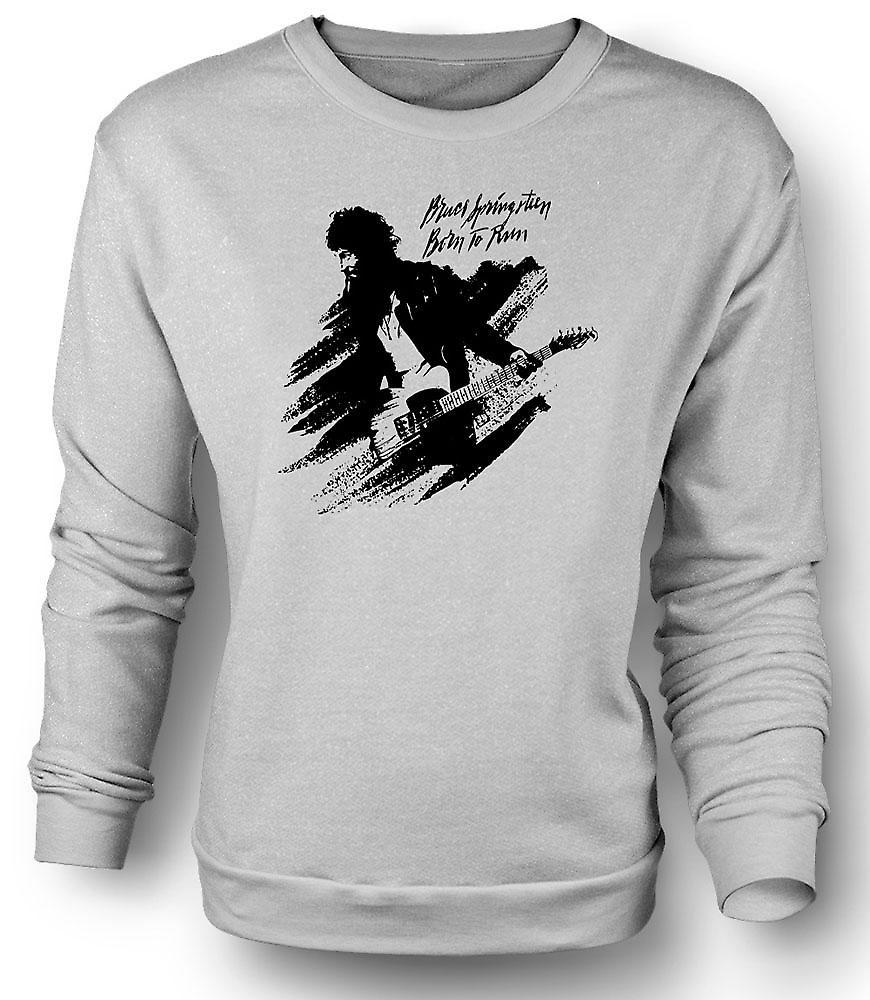 Mens Sweatshirt Bronson - Death Wish Vigilante - Film