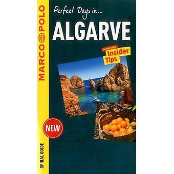 Algarve Marco Polo Spiral Guide - 9783829755306 Book