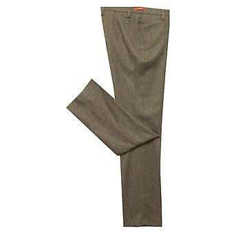 Gardeur Trousers Kayla 62112 Brown
