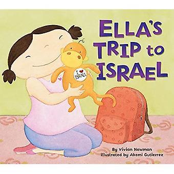 Ellas Trip to Israel