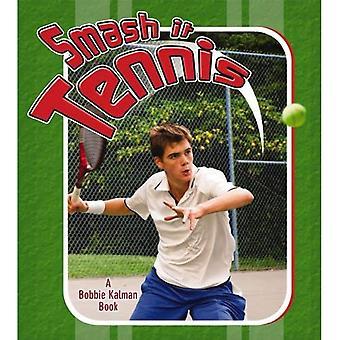 Smash It Tennis