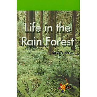 Life in the Rain Forest (Rosen Real Readers: Early Fluency)