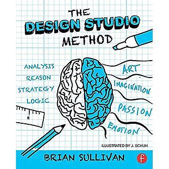 La méthode de Studio de Design: Problèmes créatifs avec UX croquis