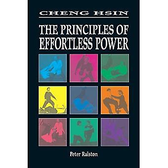 Cheng Hsin: Principerna för obesvärad rörelse