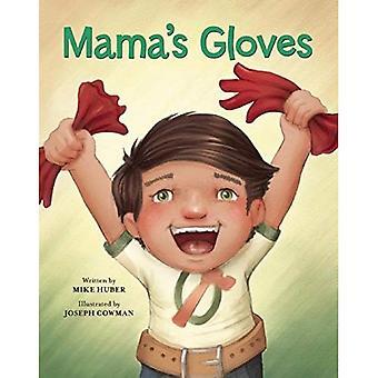Gants de Mama (Redleaf Lane - premières expériences)