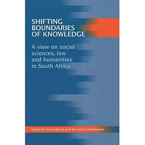 Shifting boundaries of knowledge