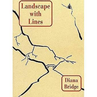 Diana Bridge: Landskap med linjer