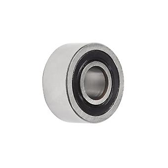 Nsk 3311B-2Rstn Double Row Angular Contact Bearing