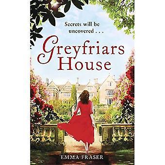 Greyfriars huis