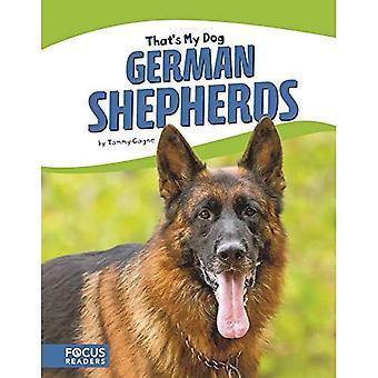 That's My Dog: German Shepherds