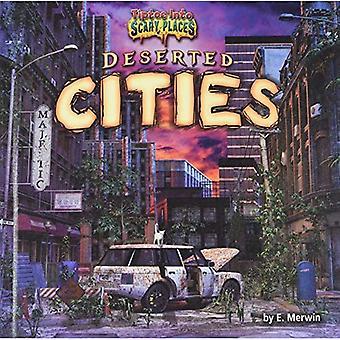 Verlaten steden