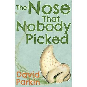 The Nose That Nobody Picked: The Unlikely Trail of Little Big Nose