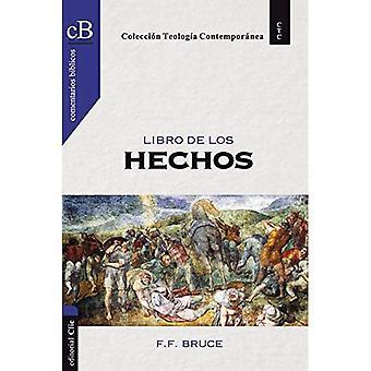 Libro de Los Hechos