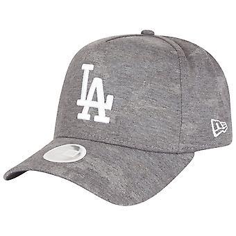 New era A-frame ladies Cap - LA Dodgers JERSEY washed grey