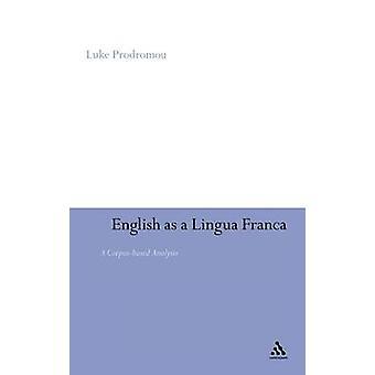 Engelsk som et Lingua Franca af Prodromou & Luke