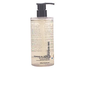 Oczyszczanie oleju szampon