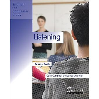 Listening - Course Book by Colin Campbell - 9781859645383 Book