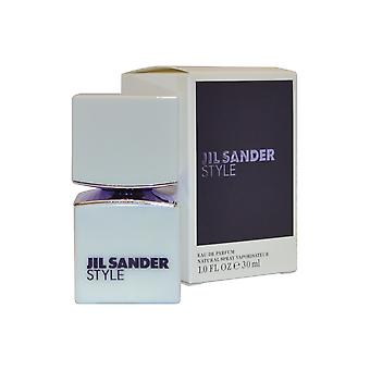 Jil Sander Style Eau de Parfum Spray 30ml