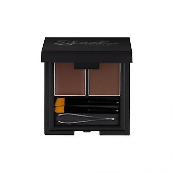 Sleek Brow Kit ~ Light