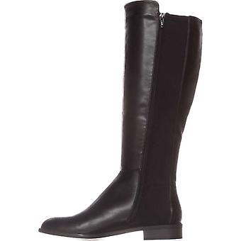 Alfani Womens pippaa Closed Toe Knee High bottes de mode