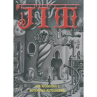 Jim by Jim Woodring - 9781606997529 Book