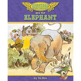 Gumdrop and the Elephant by Val Biro - Val Biro - 9781782700494 Book
