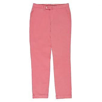 Hackett Kensington Twill Chino, Pink