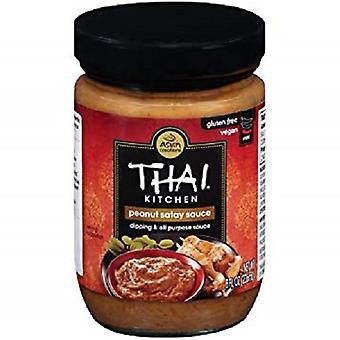 Thai køkken peanut Satay sauce