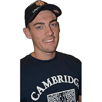 Licentie Cambridge University™ Baseballcap Navy kleur