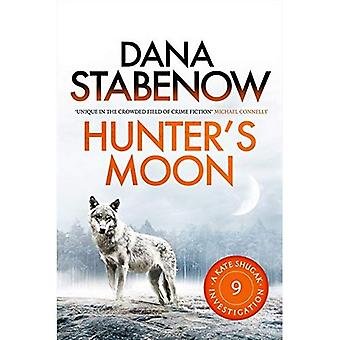 Hunter's Moon (A Kate Shugak Investigation)