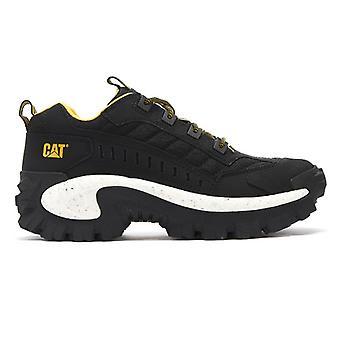 Caterpillar indringer zwart/wit sneakers