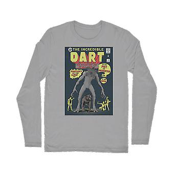 The incredible dart classic long sleeve t-shirt