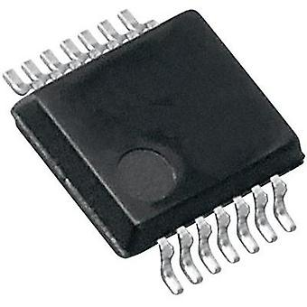 Interface IC - multiplexers, demultiplexers NXP Semiconductors 74HC4066DB,112 SSOP 14