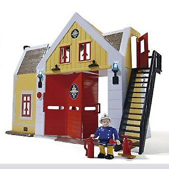 Simba Fireman Sam - Headquarters C / Figure (Toys , Preschool , Playsets , Stages)
