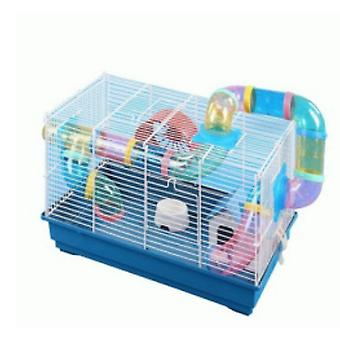 Sandimas Suky Hamster Cage (Small pets , Cages and Parks)