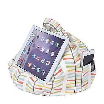 iBeani iPad, Tablet & eReader Bean Bag Stand / Cushion - Malmo