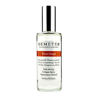 Demeter nero Ginger Cologne Spray 120ml / 4oz