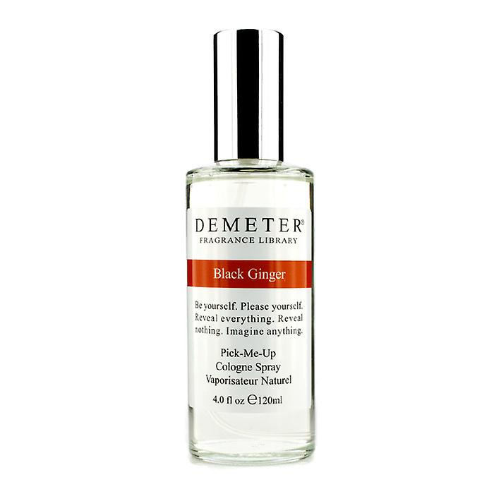 Demeter schwarz Ingwer Cologne Spray 120ml/4oz
