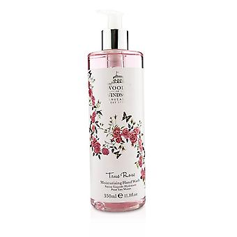Woods Of Windsor True Rose Moisturising Hand Wash 350ml/11.8oz