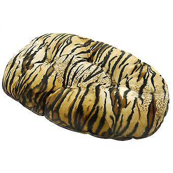 Luxe Tiger Quilted Mattress 76cm (30