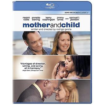 Mother & Child [Blu-ray] USA import