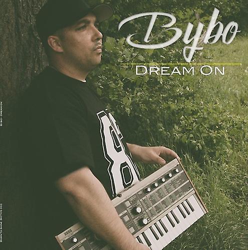Bybo - Dream on [Vinyl] USA import