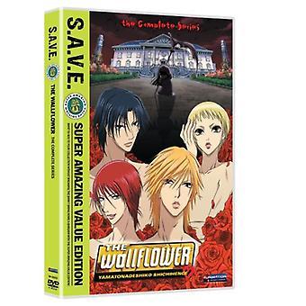 Panelhöna: Complete Collection [DVD] USA import