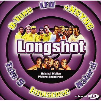 Longshot - Soundtrack [CD] USA import
