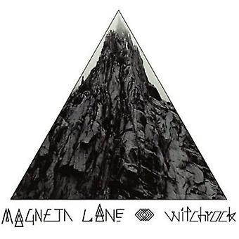 Magneta Lane - Witchrock [CD] USA import